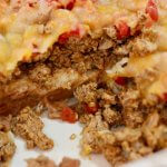 Easy Mexican Casserole Recipe