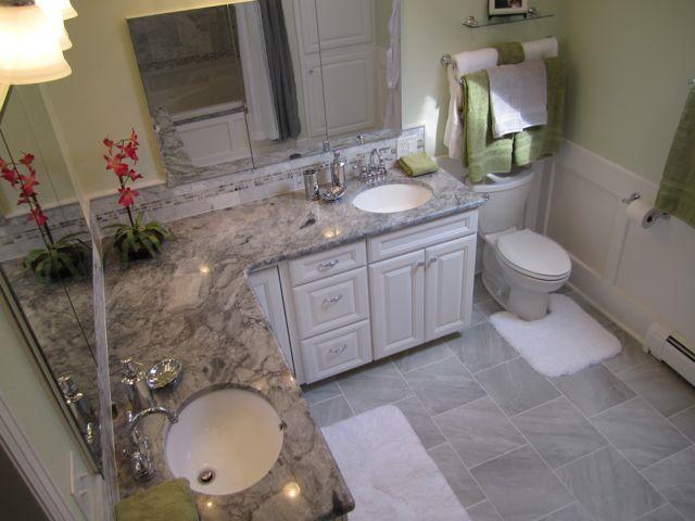 Master Bath Remodel - Redo master bathroom