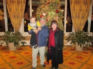 Christmas Family Fun