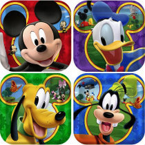 Mickey Mouse Birthday Party Mickey Mouse Clubhouse Birthday Party Plates