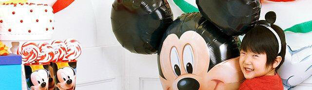 Mickey Mouse Birthday Party MickeyPlaytime