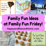Family Fun Friday