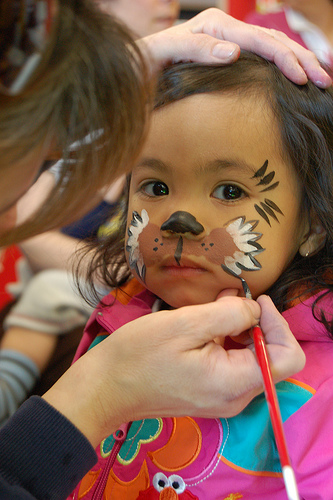 family-fun-staycation-face-painting-PLR