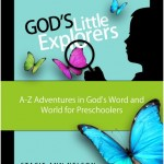 Preschool Curriculum – God's Little Explorers