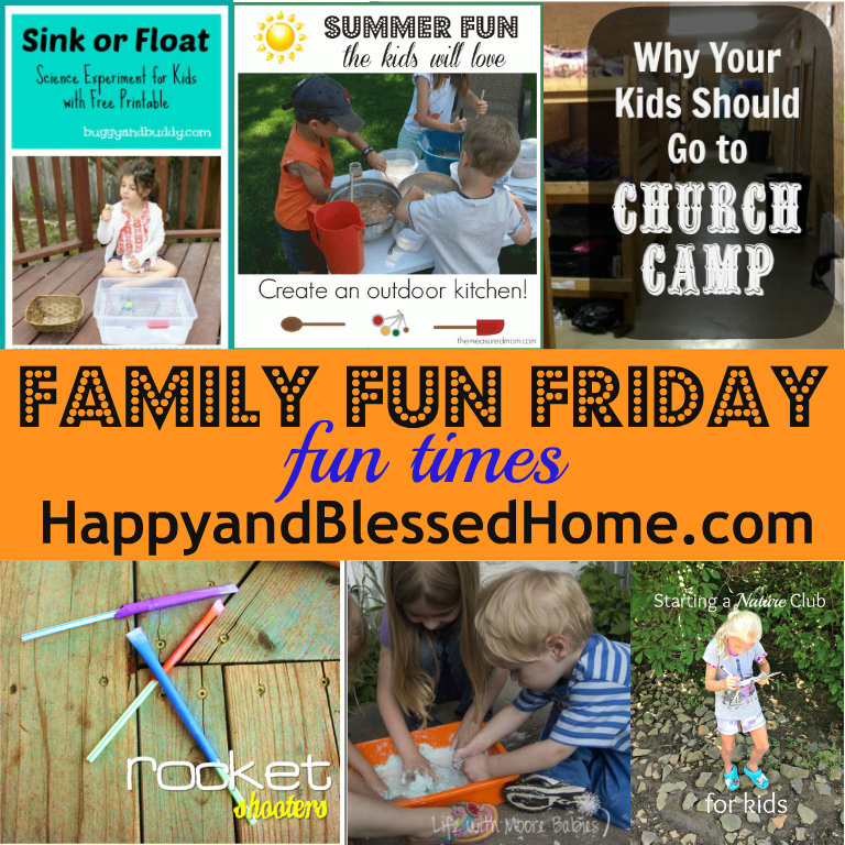 Family-fun-friday-fun-august-1-2013