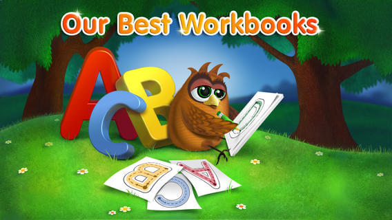 Kids Academy Learning Apps