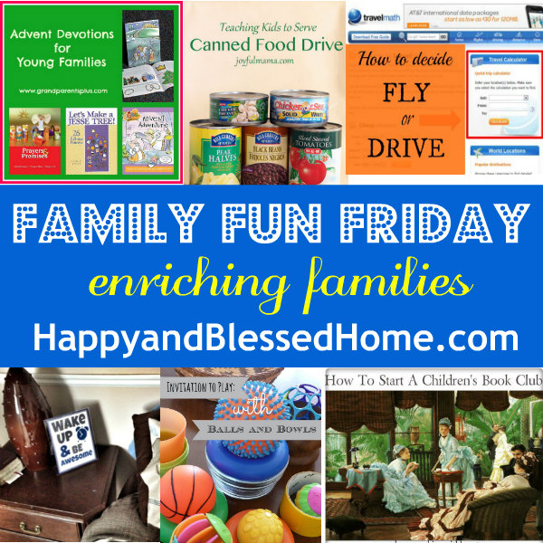 Family-Fun-Friday-Enriching-Families-HappyandBlessedHome.com
