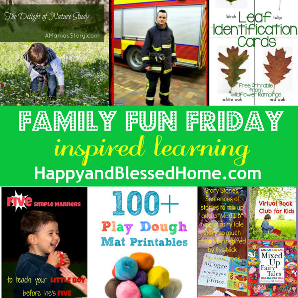 Family-Fun-Friday-Inspired-Learning-HappyandBlessedHome.com