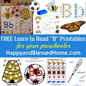 learn-to-read-preschool-alphabet-letter-b-HappyandBlessedHome.com