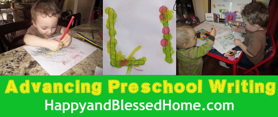 learn-to-write-advancing-preschool-writing-HappyandBlessedHome.com