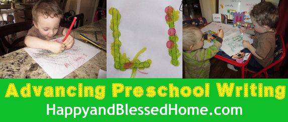 learn-to-write-advancing-preschool-writing-HappyandBlessedHome.com