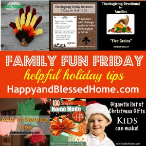 Family-Fun-Friday-Helpful-Holiday-Tips-HappyandBlessedHome.com