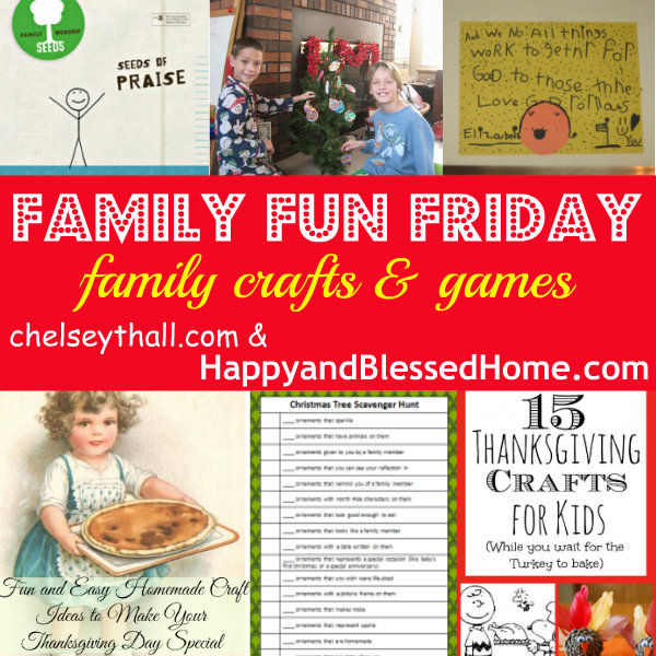 Family-Fun-Friday-family-crafts-and-games-HappyandBlessedHome.com