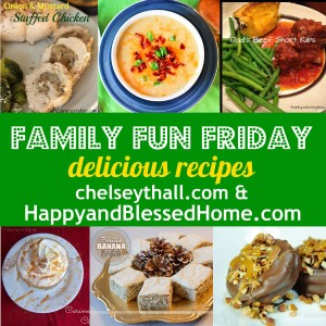 Delicious-Recipes-HappyandBlessedHome.com