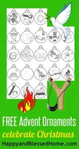 Free-Printable-Advent-Ornaments-HappyandBlessedHome.com