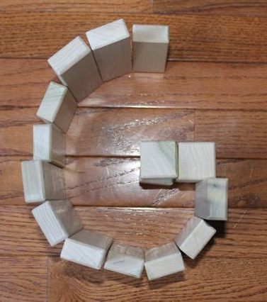 Letter-G-from-Wooden-Blocks-HappyandBlessedHome.com