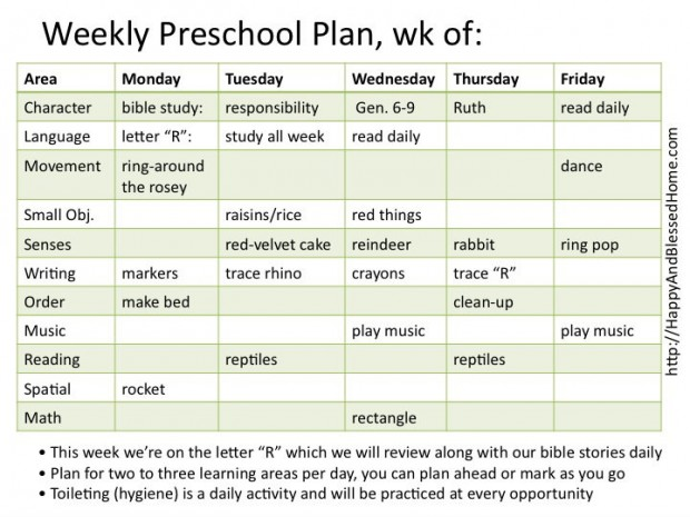 Montessori-Example-Weekly-Preschool-Plan-HappyandBlessedHome.com