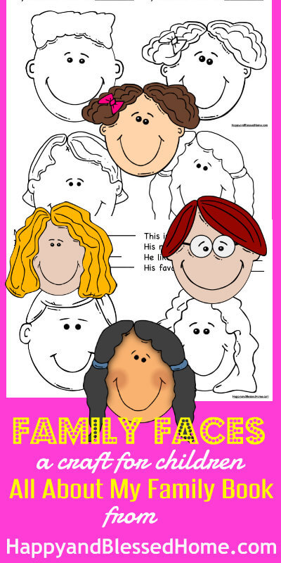 Family-Faces-A-Craft-for-Children-by-HappyandBlessedHome.com_
