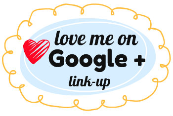 google+ link up logo