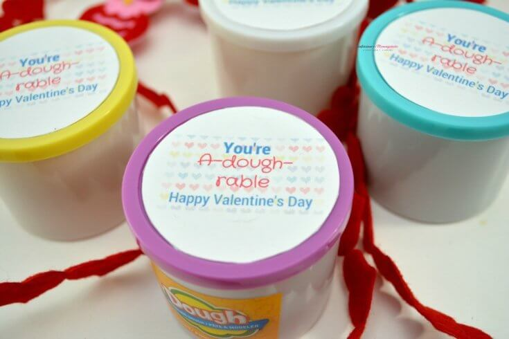 A-Dough-Able-Valentine-Crafts