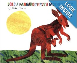 Does a Kangaroo Have a Mother too