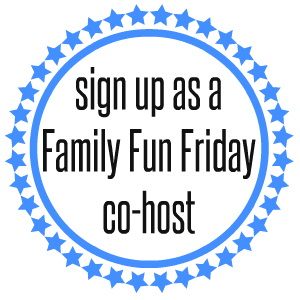 sign up as a family fun friday co-host