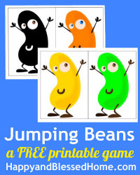 200w Jumping Games FREE Printable HappyandBlessedHome
