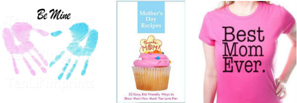 FREE Mothers Day Gift 2