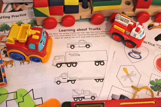Learn to Read Preschool Alphabet Letter T 1 HappyandBlessedHome.com