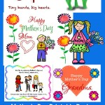 Mothers Day Printable Pack