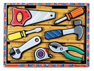 tool puzzle