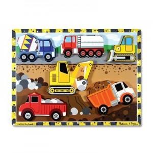 truck puzzle