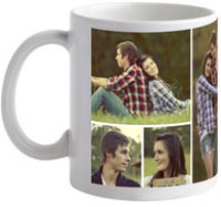 200 photo mug
