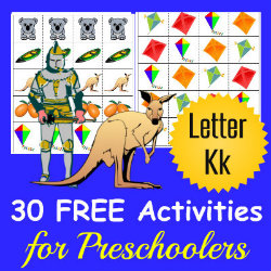 250 Learn-to-Read-Preschool-Alphabet-Letter-K-HappyandBlessedHome