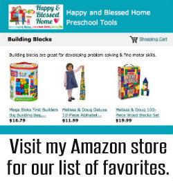 Amazon Preschool Store 250