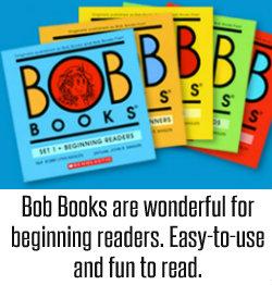 Bob Books 250
