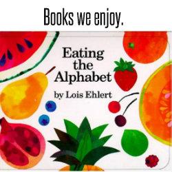 Books we enjoy