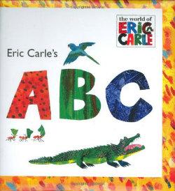 Eric-Carle-ABC-Book