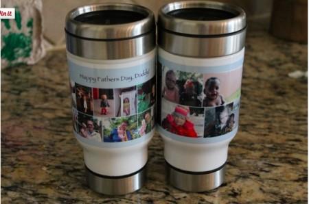 Father's Day Photo Mugs