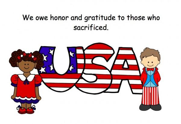 Fourth of July USA