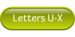 Letters U-X