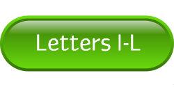 green letters I-L