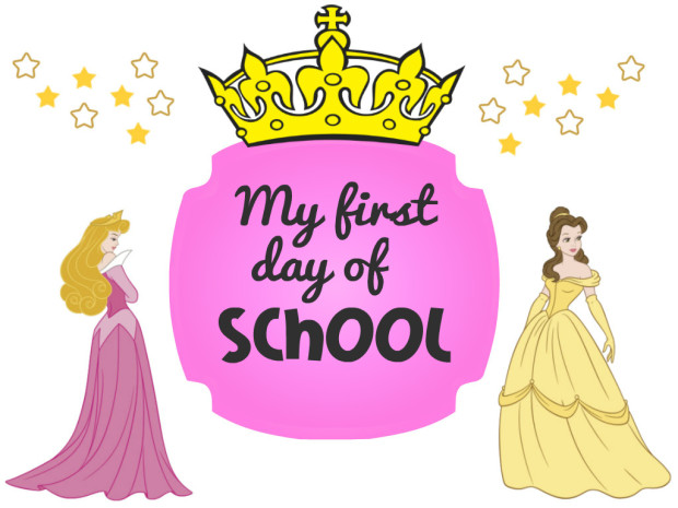 Blank Princess-my-first-day-of-school-HappyandBlessedHome