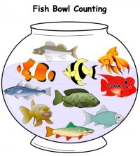Fish Bowl Counting