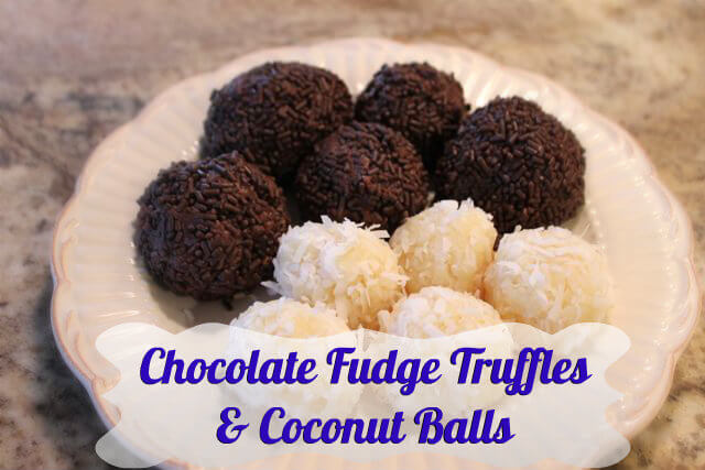Rio2-Chocolate-Fudge-Truffles-Coconut-Balls-HappyandBlessedHome.com