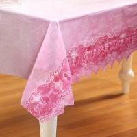 Princess Birthday Party Tablecloth