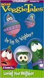 DVD to teach kids about kindness - Are You my Neighbor?