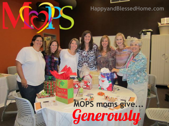 MOPS-Moms-Give-GENEROUSLY-HappyandBlessedHome.com