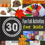 Over 30 Fun Fall Activities for Kids and a $2,000 Cash Giveaway