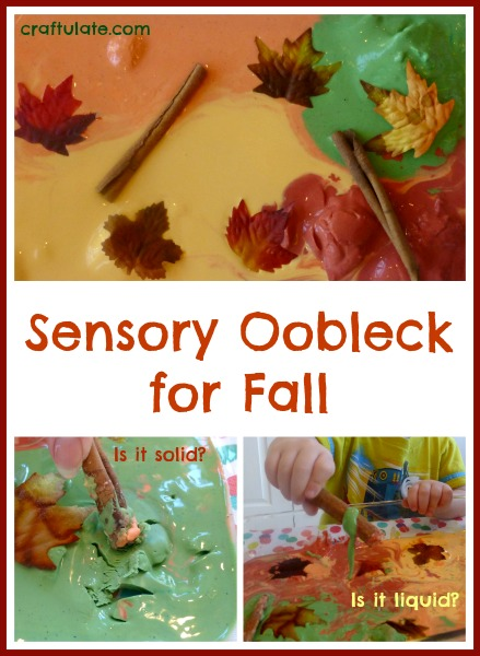 Sensory-Oobleck-Fall